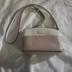 kate spade crossbody bag with duster